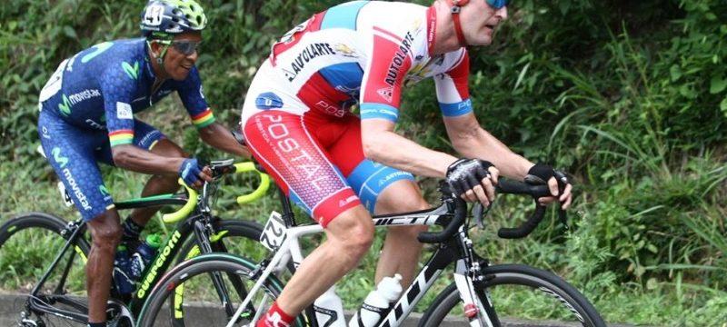Foto: Revista Ciclismo